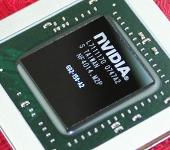 Chipset VGA