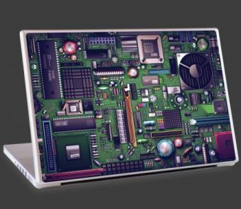 Mainboard laptop