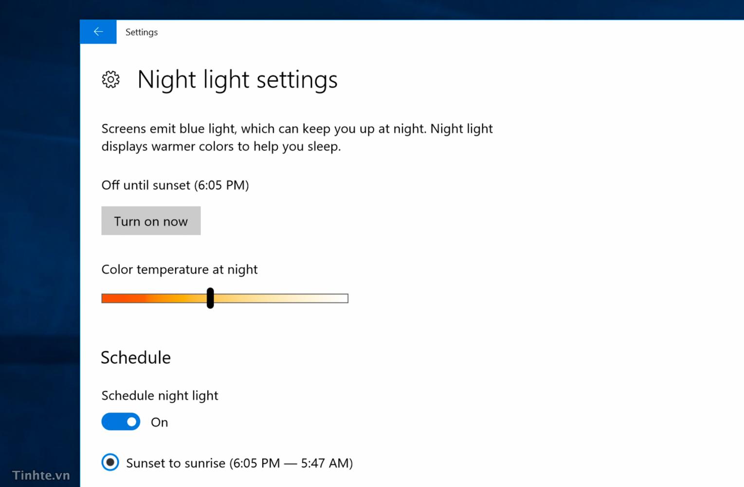 loi nang cap Windows 10 Creators 1